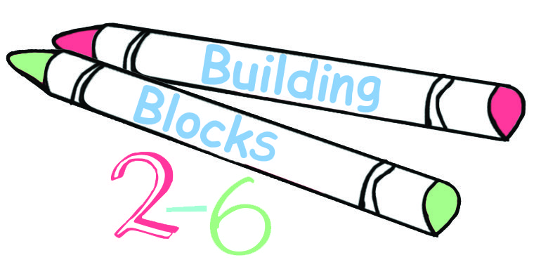 Building Blocks 2-6